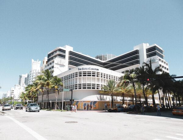 10 x de leukste bezienswaardigheden in Miami YourTravelReporter.nl