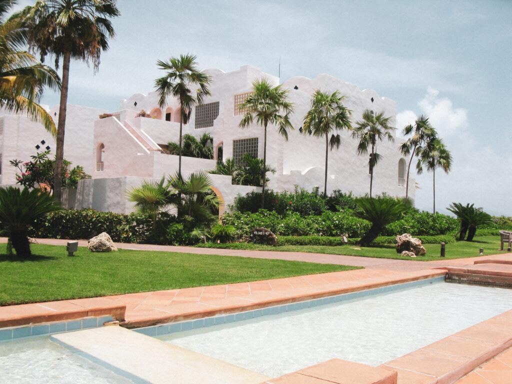 CuisinArt Golf Resort & Spa in Anguilla YourTravelReporter.nl