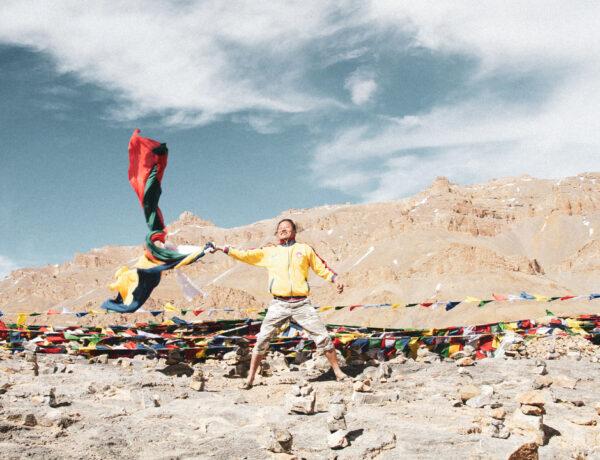 Interview met Tibetaans filmregisseur Yourtravelreporter.nl