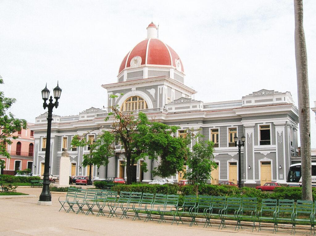 Spaanse koloniale architectuur in Trinidad, Een 10-daagse rondreis door Cuba YourTravelReporter.nl