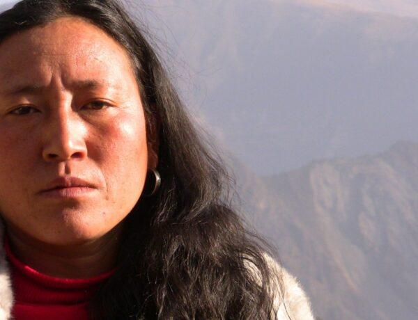 Zanta, het aangrijpende verhaal van een Tibetaanse vrouw YourTravelReporter.nl
