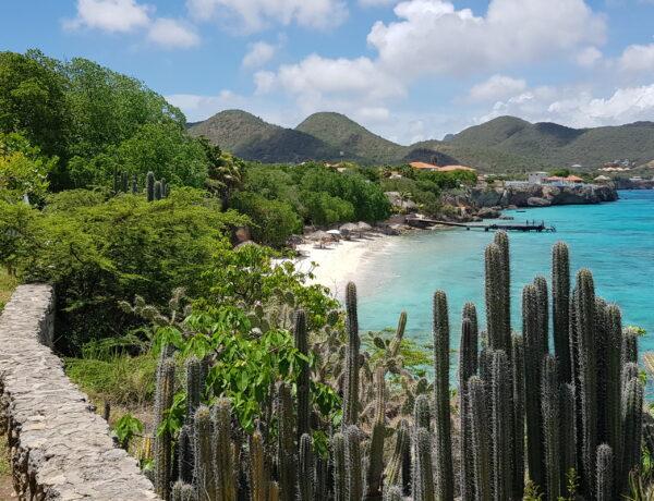 Curaçao Feel it for yourself YourTravelReporter.nl Header def