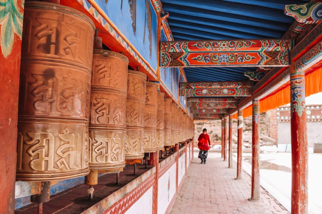 De mooiste kloosters van Tibet YourTravelReporter.nl 4