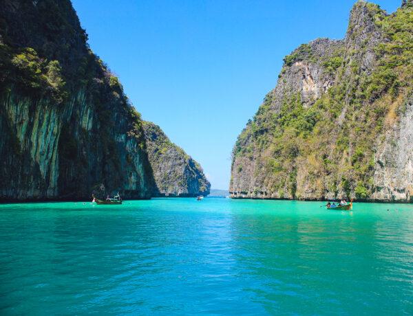 Maya Bay Thailand YourTravelReporter.nl 55