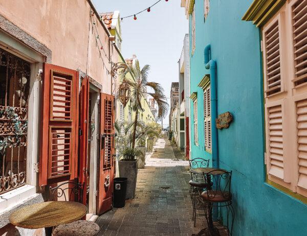 De mooiste Boutique Hotels op Curaçao YourTravelReporter.nl 8