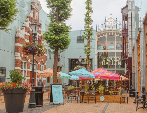 Foodhallen Den Haag ingang Haagsche Bluf YourTravelReporter.nl 23