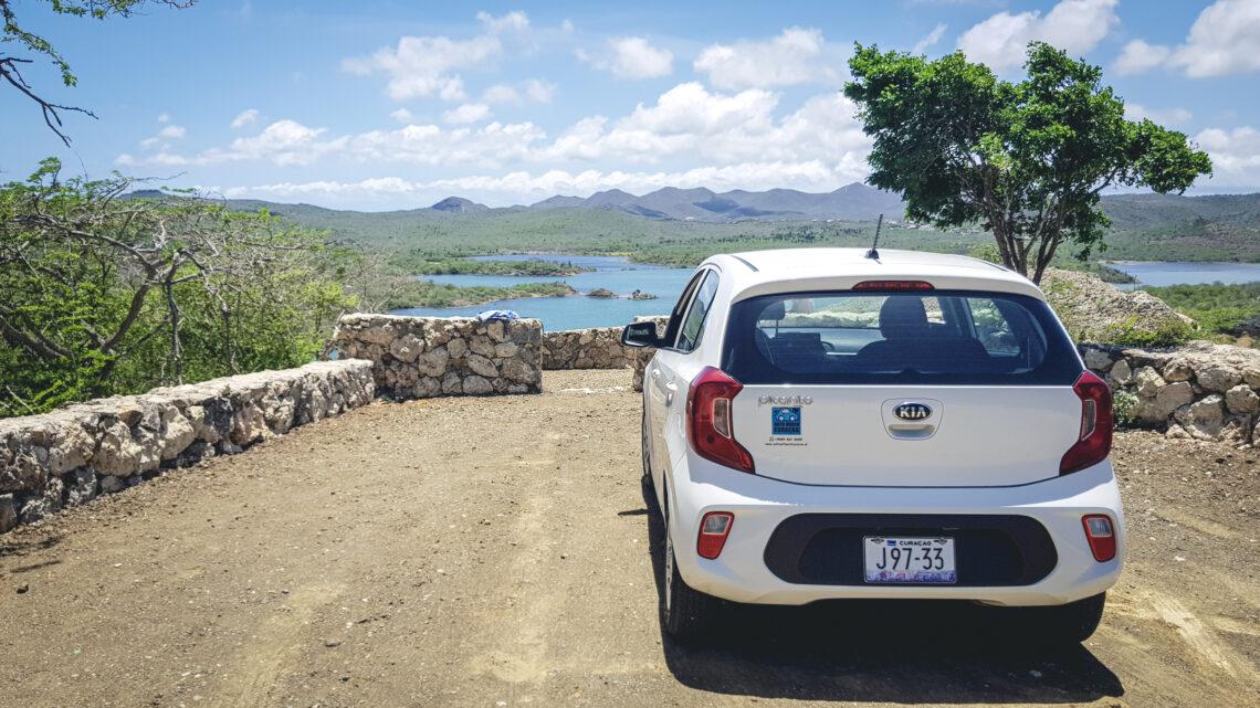 Tips voor een auto huren op Curaçao YourTravelReporter.nl
