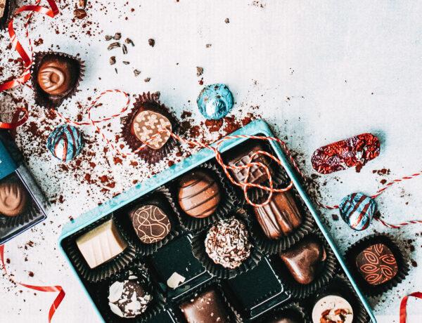 Vegan Chocolade Hotspots YourTravelReporter.nl
